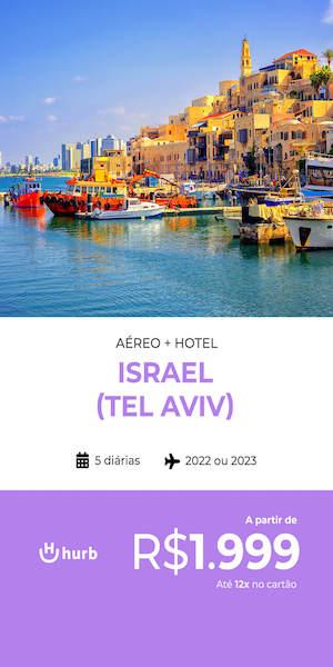 HURB TEL AVIV 2022